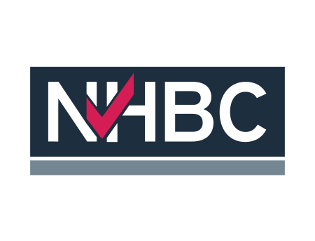 National House Building Council logo